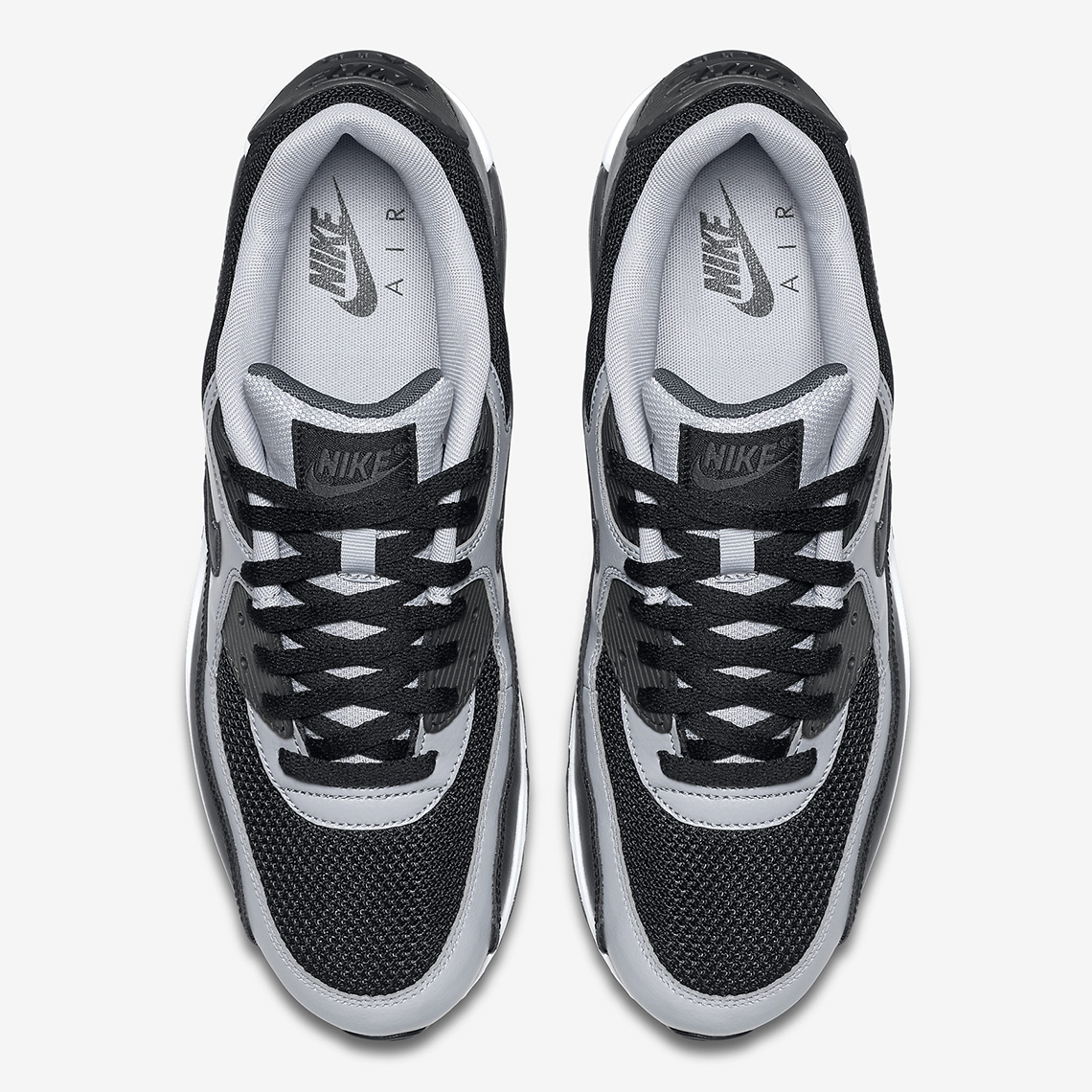 Nike Air Max 90 Wolf Grey 537384 053 Release Info
