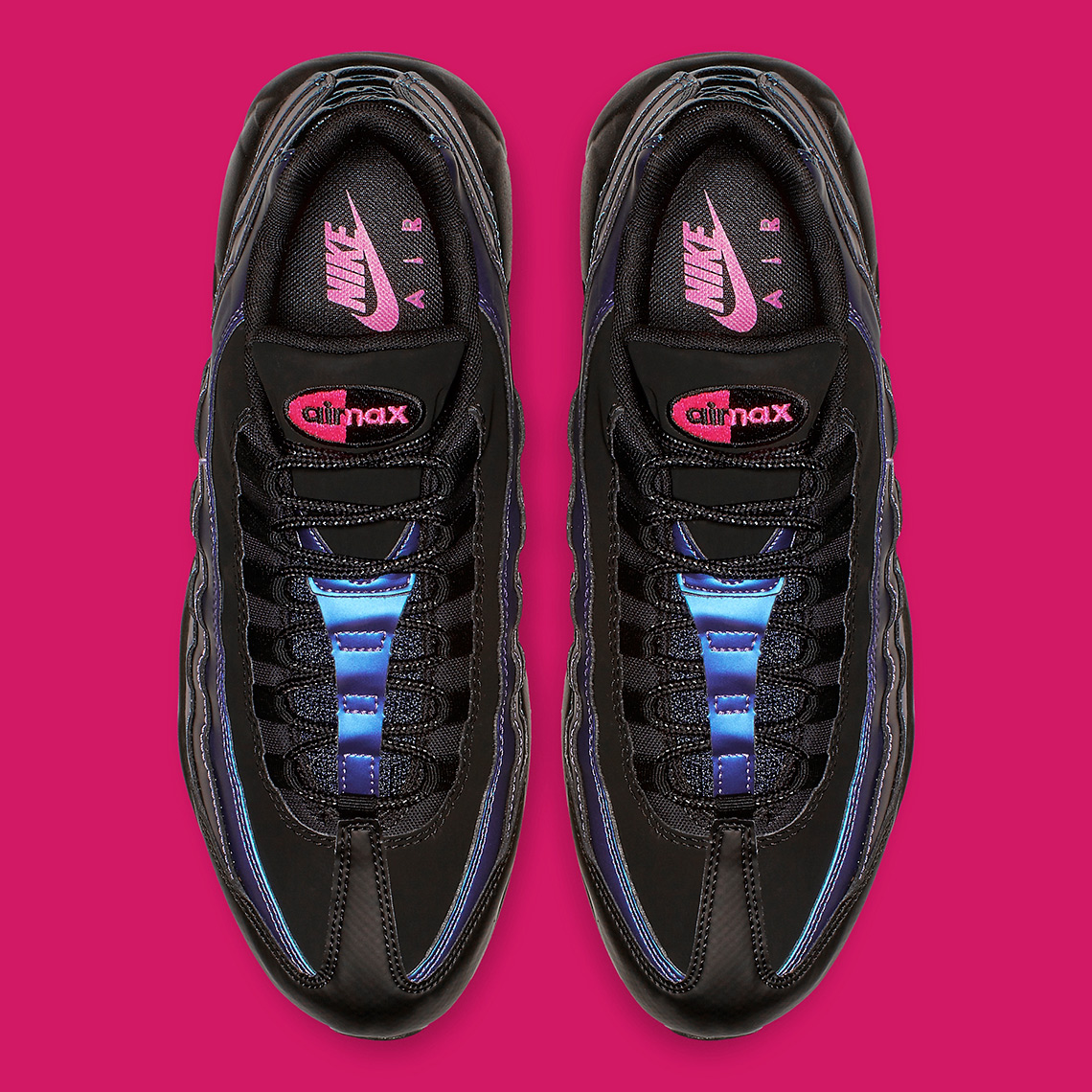 f85162490e8 Nike Air Max 95 Playstation 538416-021 Release Info