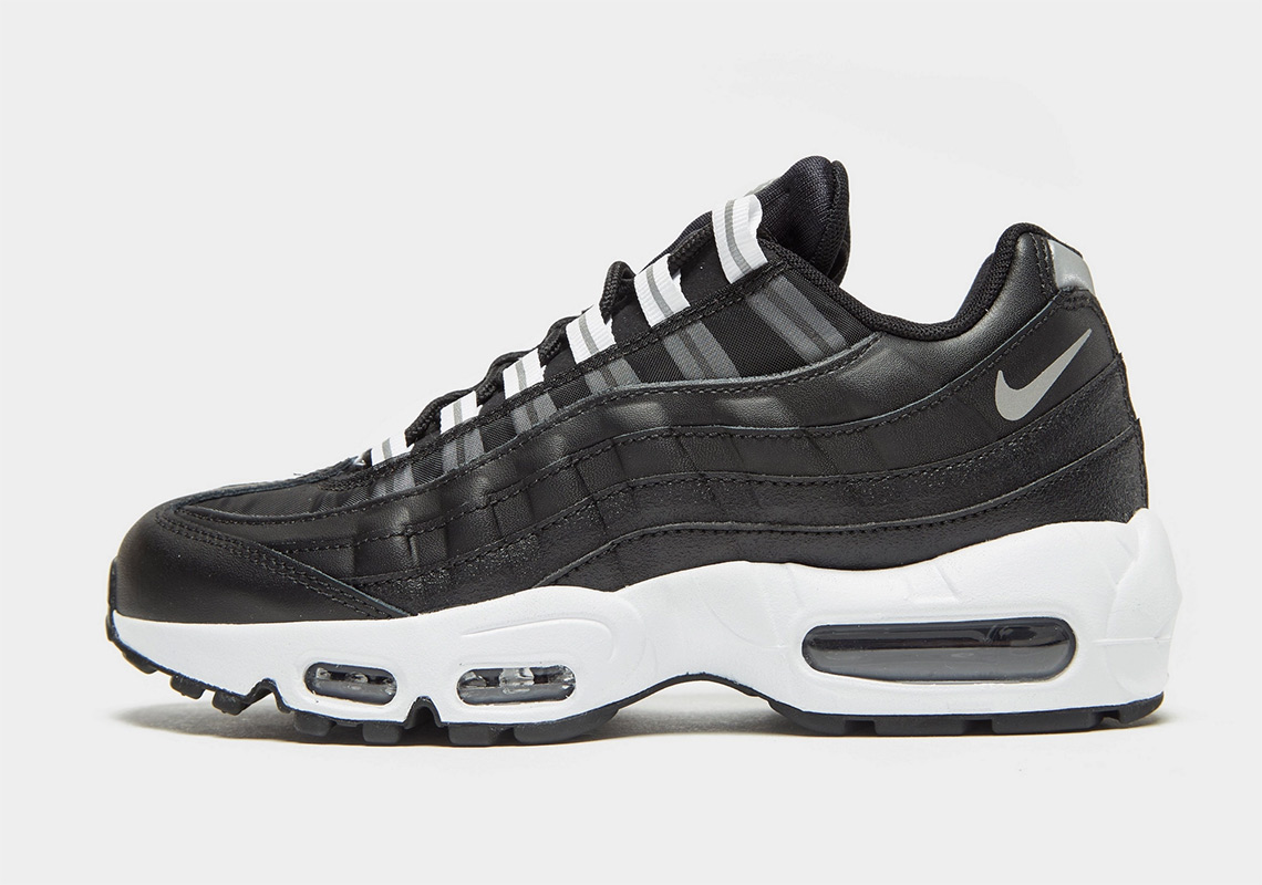 Match Your Halloween Costume With This Nike Air Max 95 For Women