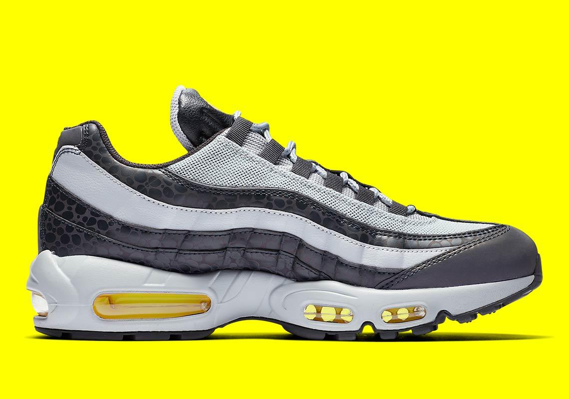 b264f891f1 Nike Air Max 95 Safari BQ6523-001 Release Date | SneakerNews.com