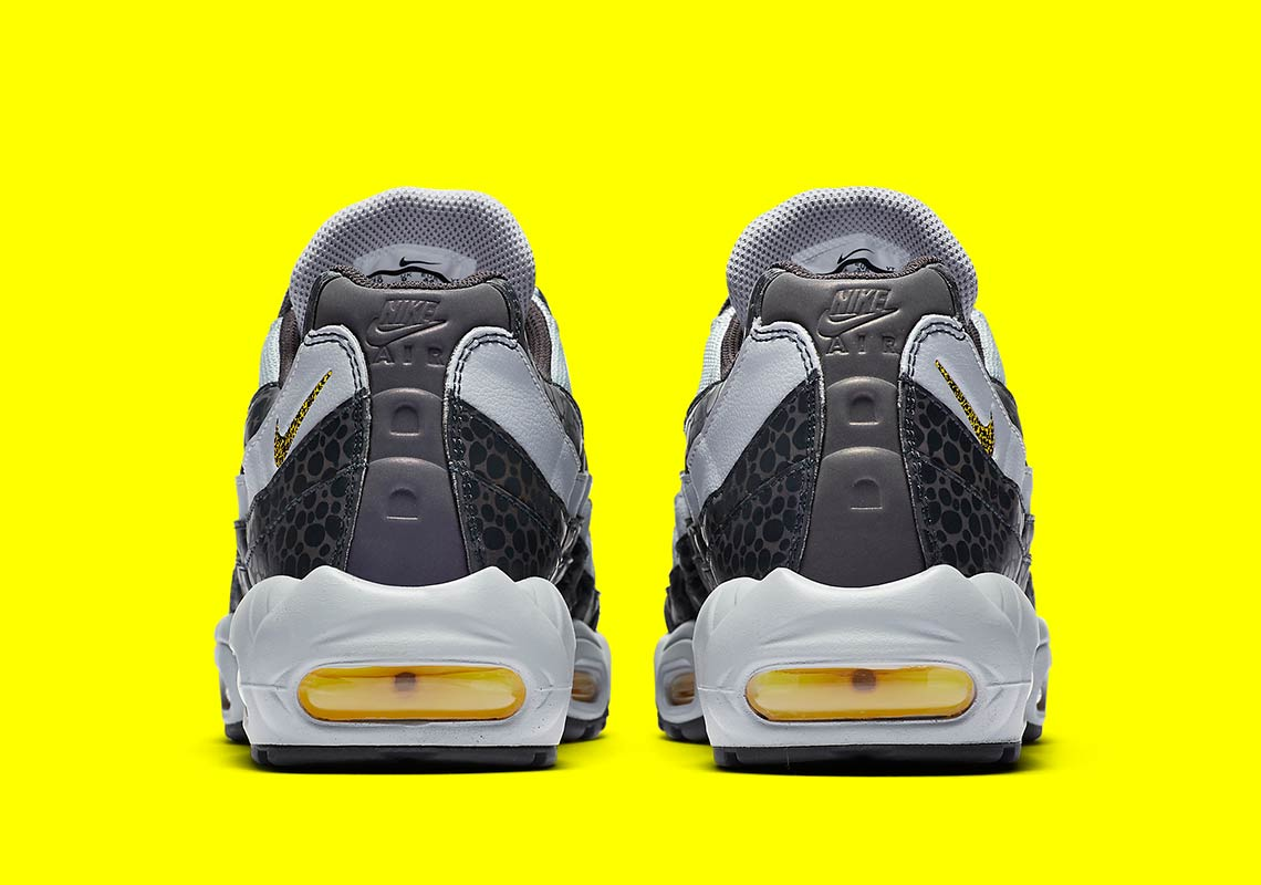 6c1118d64773 Nike Air Max Color Amarillo Air Max 97 Steelers Release Date