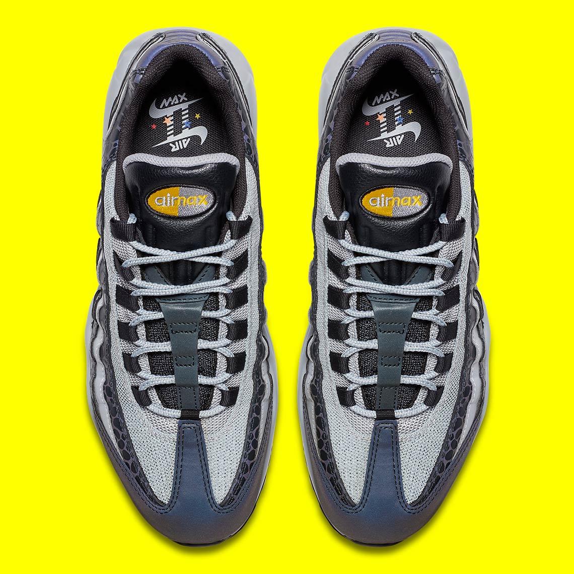 Nike Air Max 95 Safari BQ6523 001 Release Date |