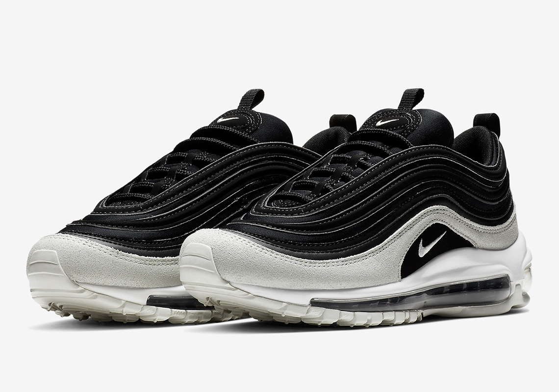Suede Mudguards Come To This Spruce Aura Nike Air Max 97