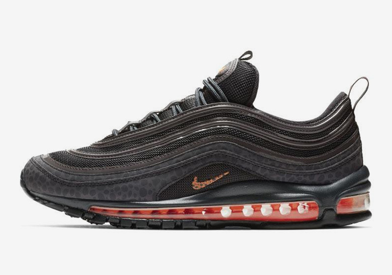 Nike Air Max 97 Safari BQ6524 001 Release Info |