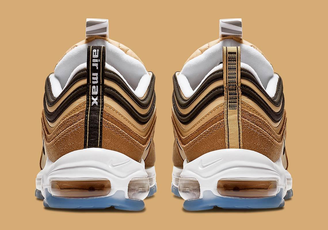 1c27de20c2e7c Nike Air Max 97 Bar Code 921826-201 | SneakerNews.com
