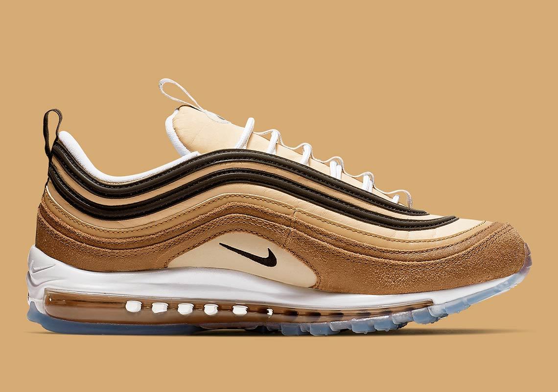 Nike Air Max 97 Bar Code 921826 201 |