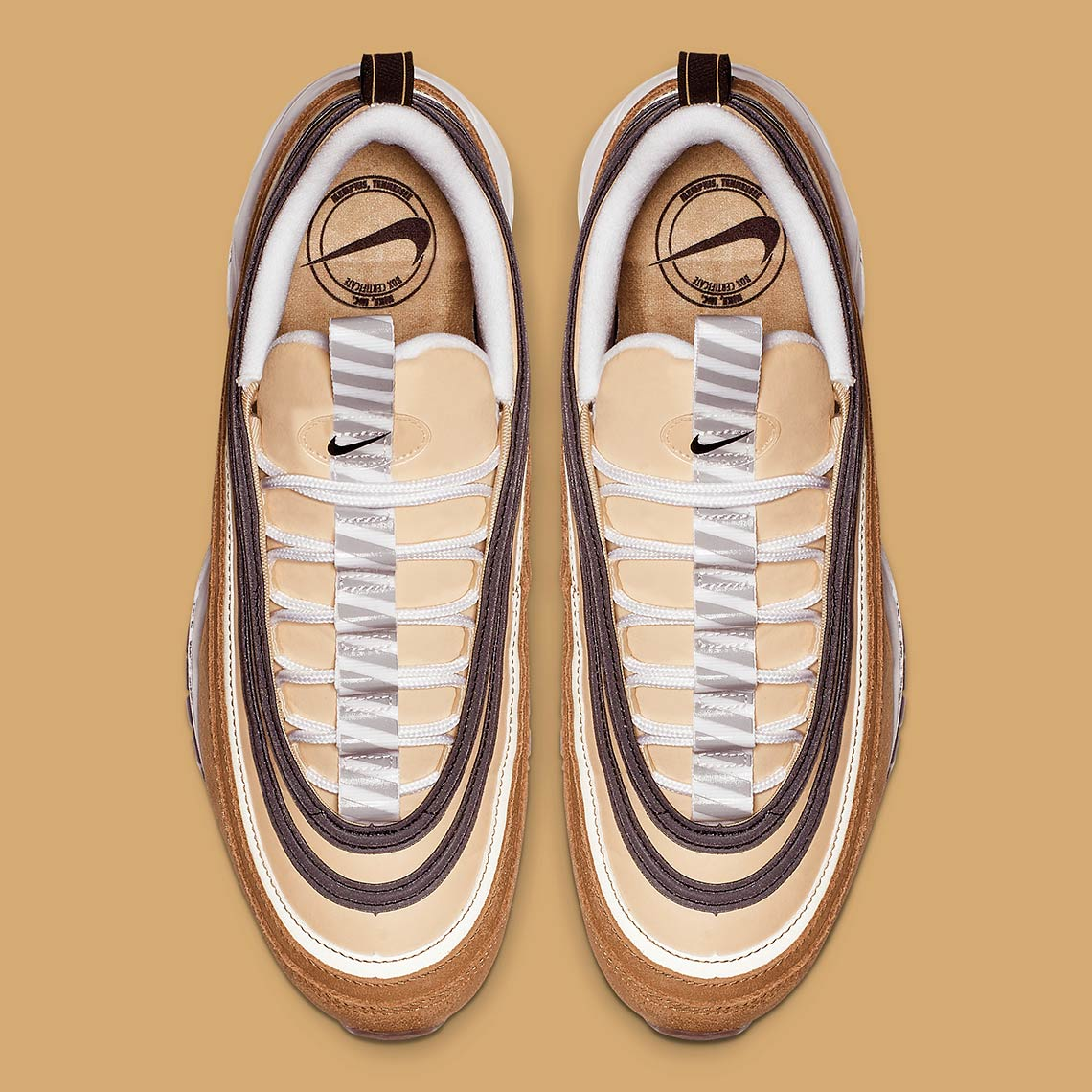 Nike Air Max 97 Bar Code 921826-201