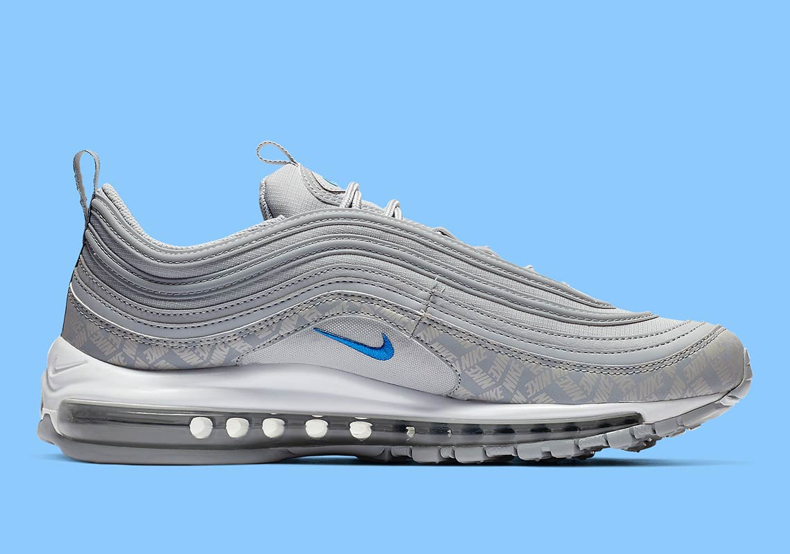 2214f4e11997a5 Nike Air Max 97  170. Color  Wolf Grey Game Royal Style Code  BQ3165-001.  show comments
