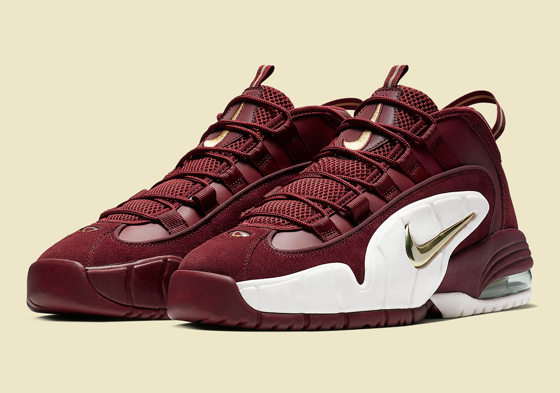 """9f2ca40b176 Flipboard  Nike Air Max Penny """"House Party"""" Releases In November"""