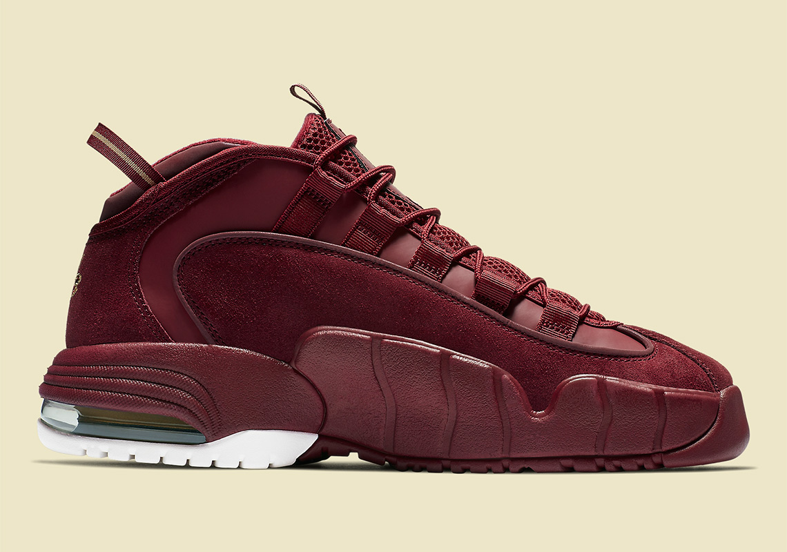 Nike Air Max Penny 1 685153-601 Release