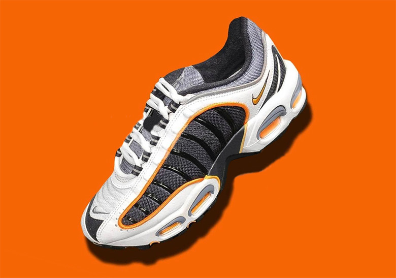 nike air max tailwind iv 2019 retro - The Nike Air Max Tailwind 4 Will Return In 2019
