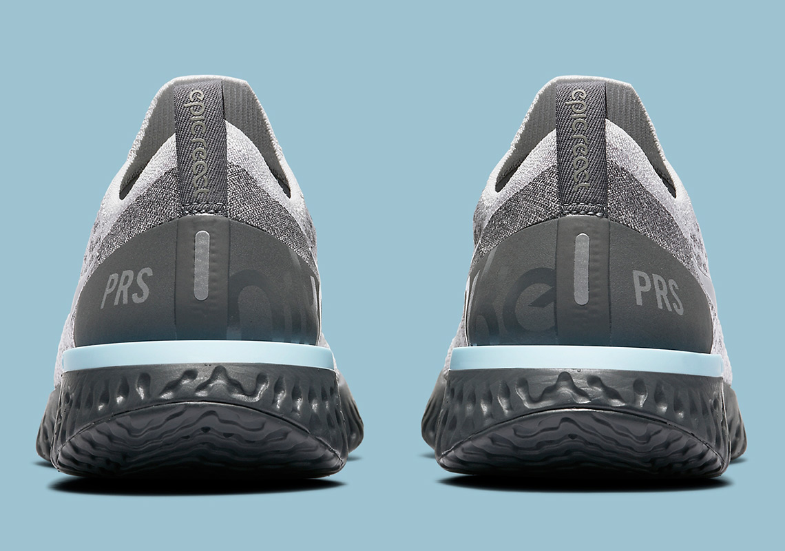 57fca5599b8e6 Nike Epic React Paris AV7013-200 Release Info