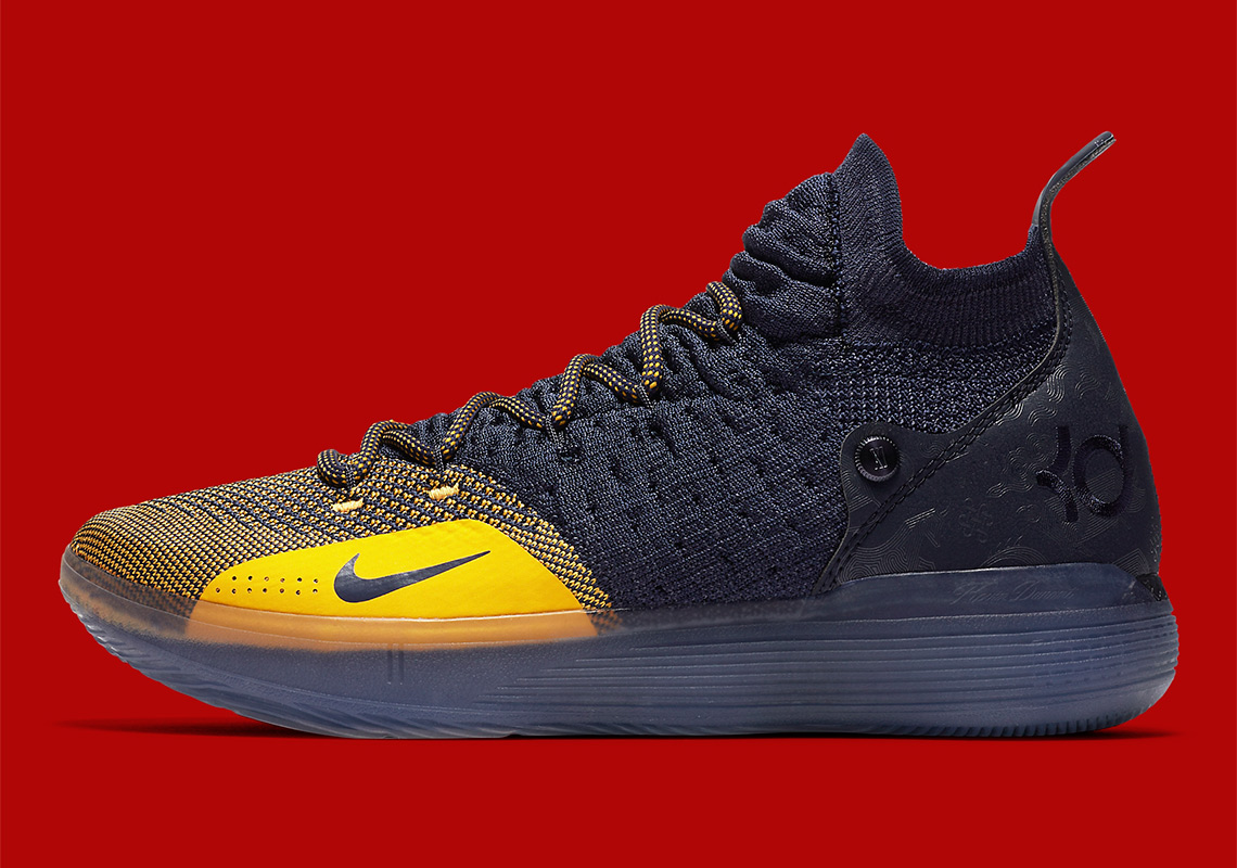 new product f3ac5 8854e This Nike KD 11 Celebrates The Chinese Zodiac