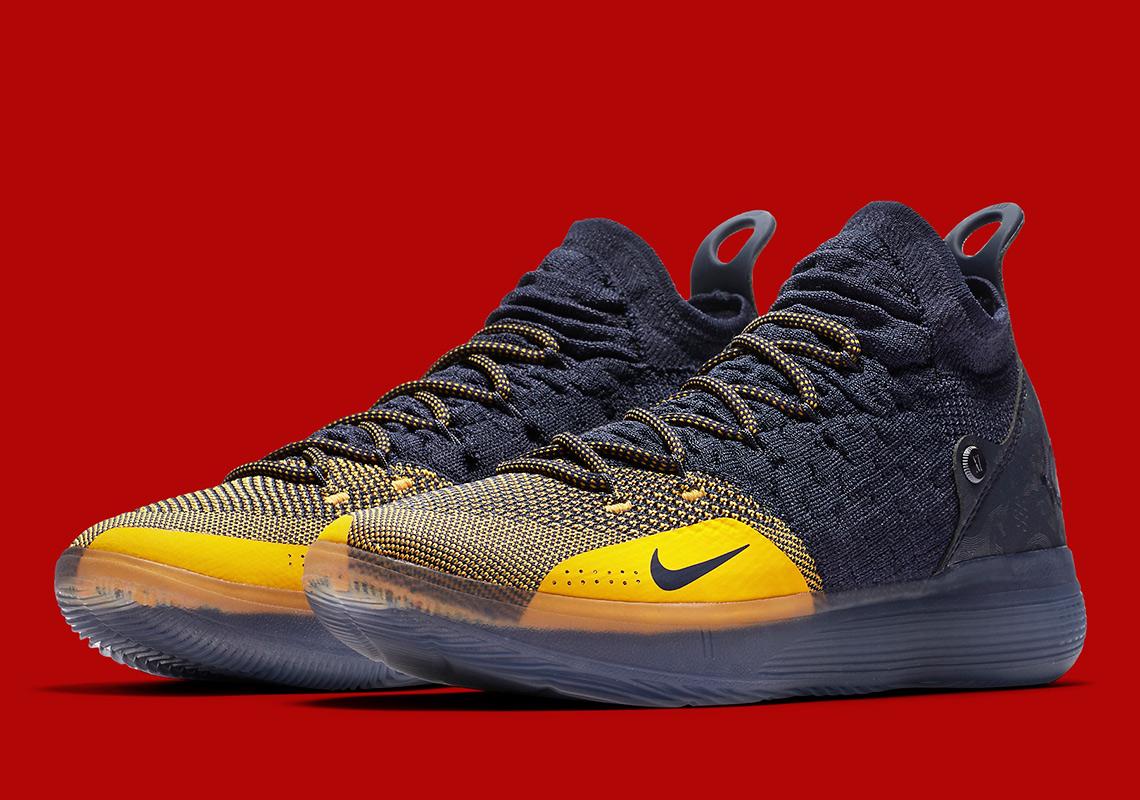 Nike KD 11 Chinese Zodiac AO2604-400 Release Info ... | 1140 x 800 jpeg 237kB