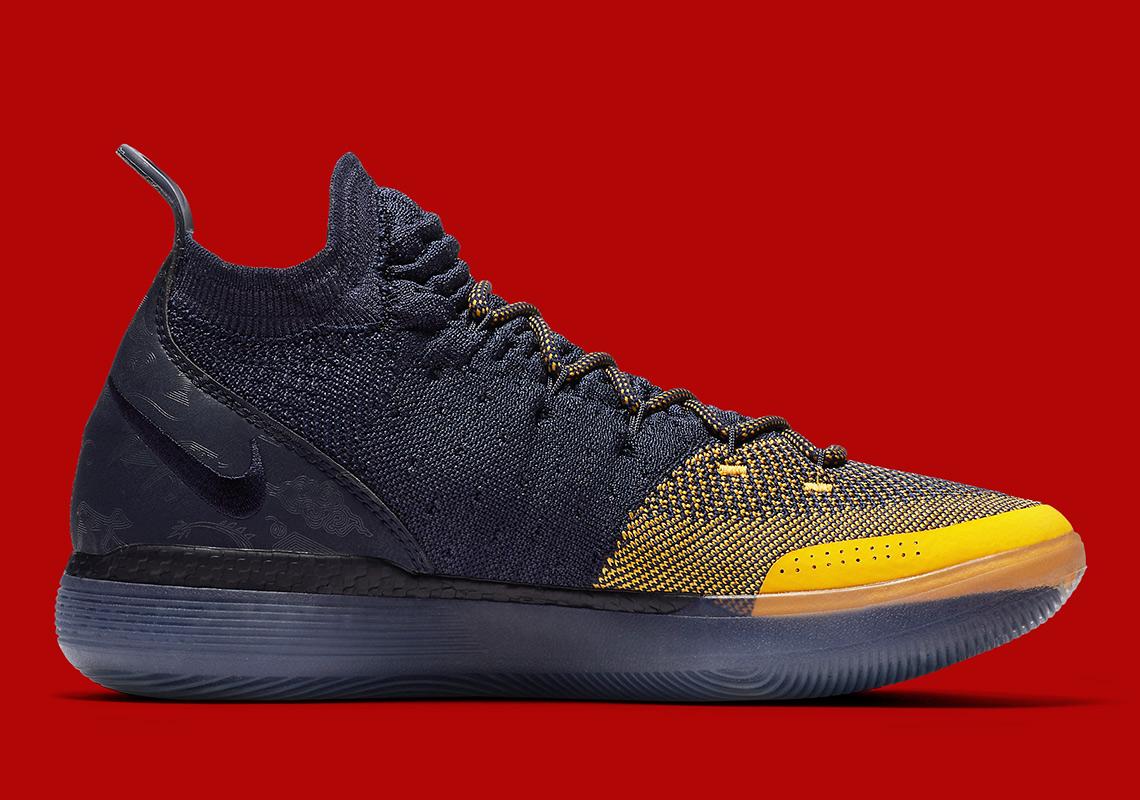 Nike KD 11 Chinese Zodiac AO2604-400