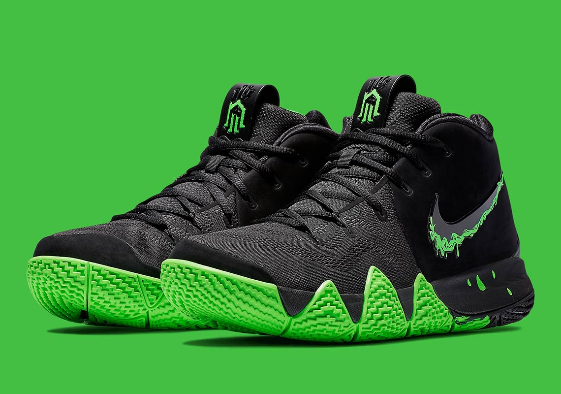 To BuyNike Halloween 012 4 Kyrie 943807 Where pqzMGSUV