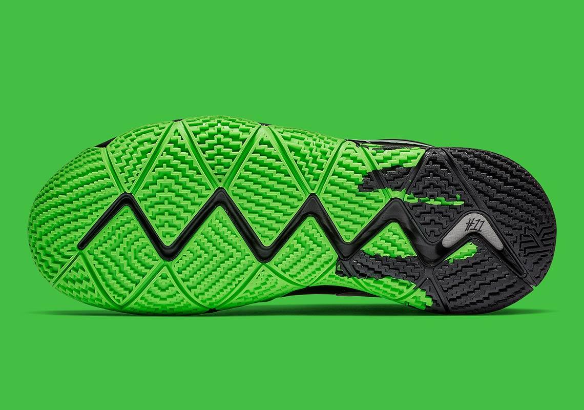 d8d724abb5fe52 Where To Buy  Nike Kyrie 4 Halloween 943807-012