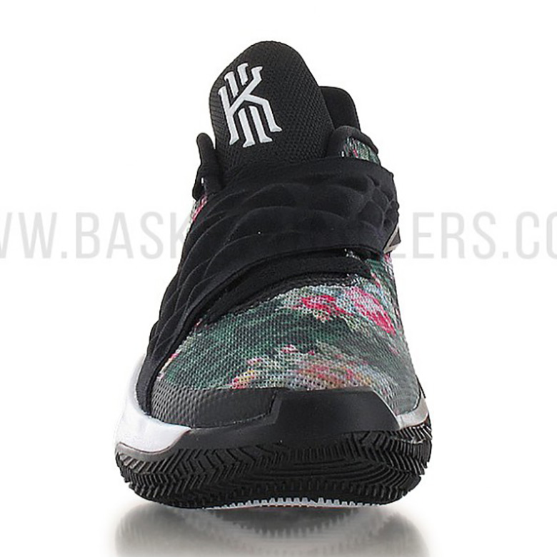 nike adds floral patterns to the kyrie low 1