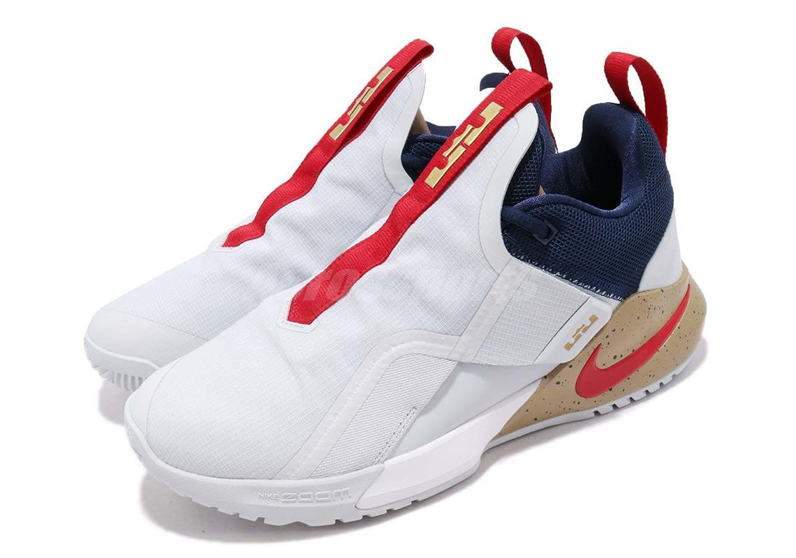 Nike LeBron Ambassador 11 AO2920-002