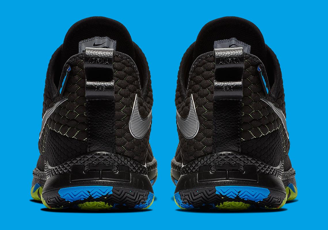 """nike lebron witness iii i promise AO4433 009 3 - Nike LeBron Witness III 3 """"I Promise"""" AO4433-009"""