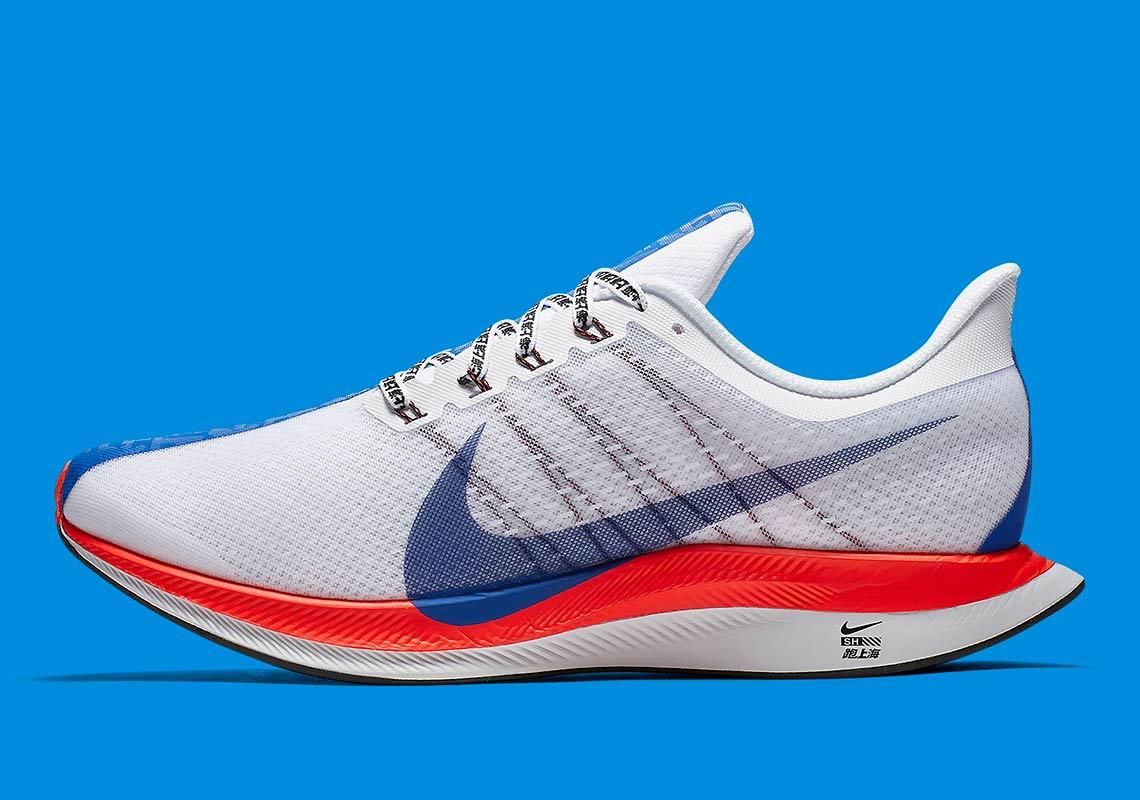 check out f4999 654bc Nike Pegasus 35 Turbo Shanghai BQ6895-100 | SneakerNews.com
