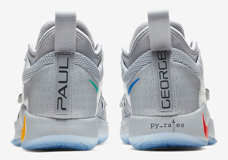 Nike PG 2.5 Playstation GS Release Info