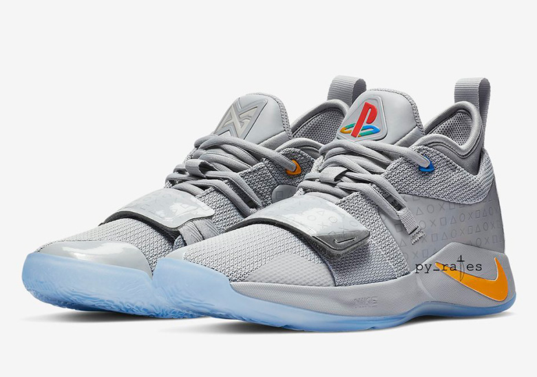 Nike PG 2.5 Playstation GS Release Info | SneakerNews.com