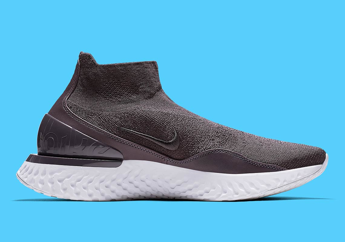 4d535619414915 Where to Buy  Nike Rise React Flyknit. END.Available