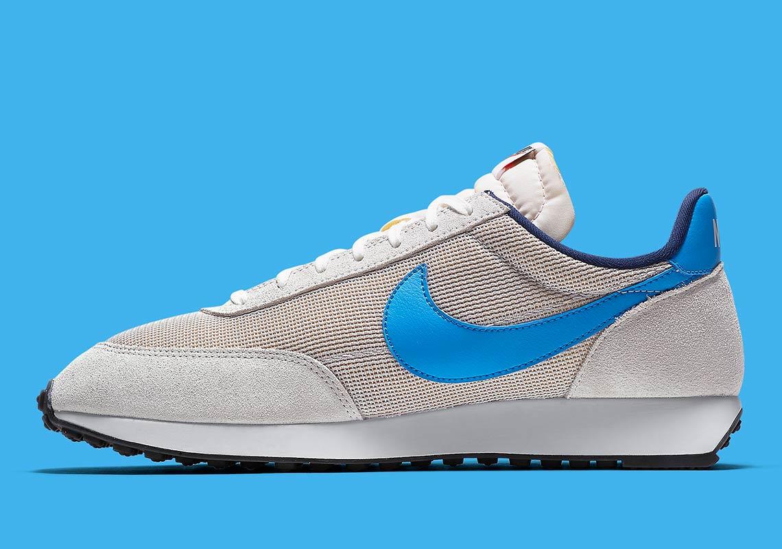 49bdc245e Nike Has Plans Of Bringing Back The Original Tailwind Running Shoe
