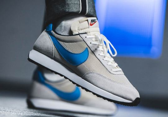 Where To Buy The Nike Tailwind OG