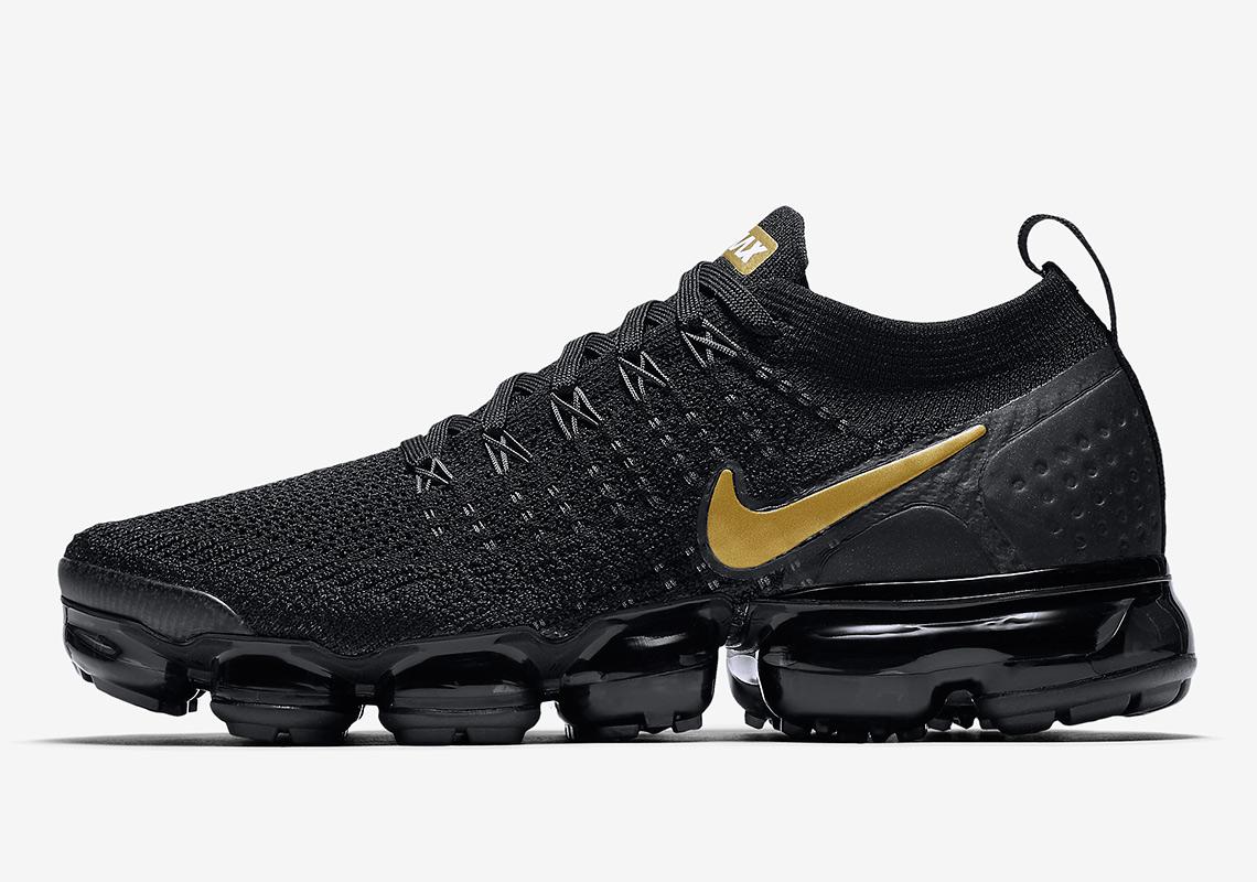 Nike Vapormax 2 942843-012 Black