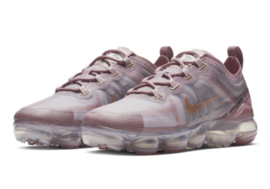First Look At The Nike Vapormax 2019