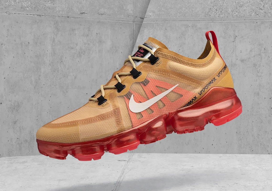 Nike Vapormax 2019 AR6631-701 Release