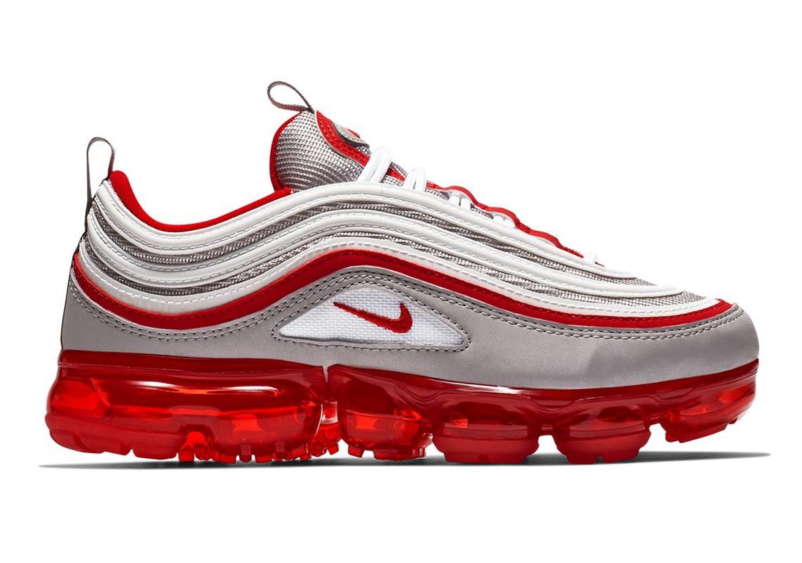 Nike Vapormax 97 Atmosphere Grey Release Info | SneakerNews.com