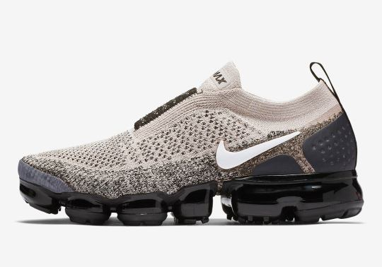 """Nike Vapormax Moc 2 """"Moon Particle"""" Is Coming In Late November"""