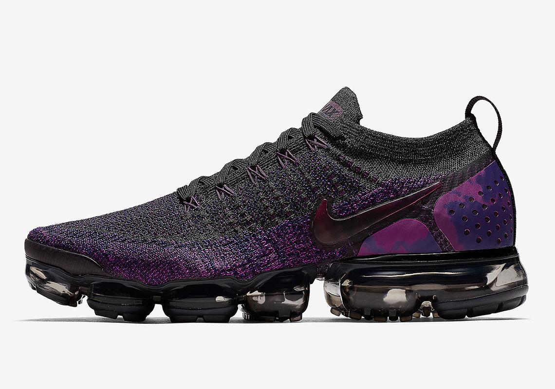4de399cabab4 Nike Vapormax 2.0 Night Purple 942842-013 Release Info