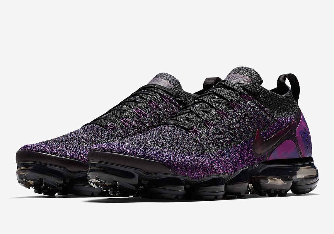 Nike Vapormax 2.0 Night Purple 942842
