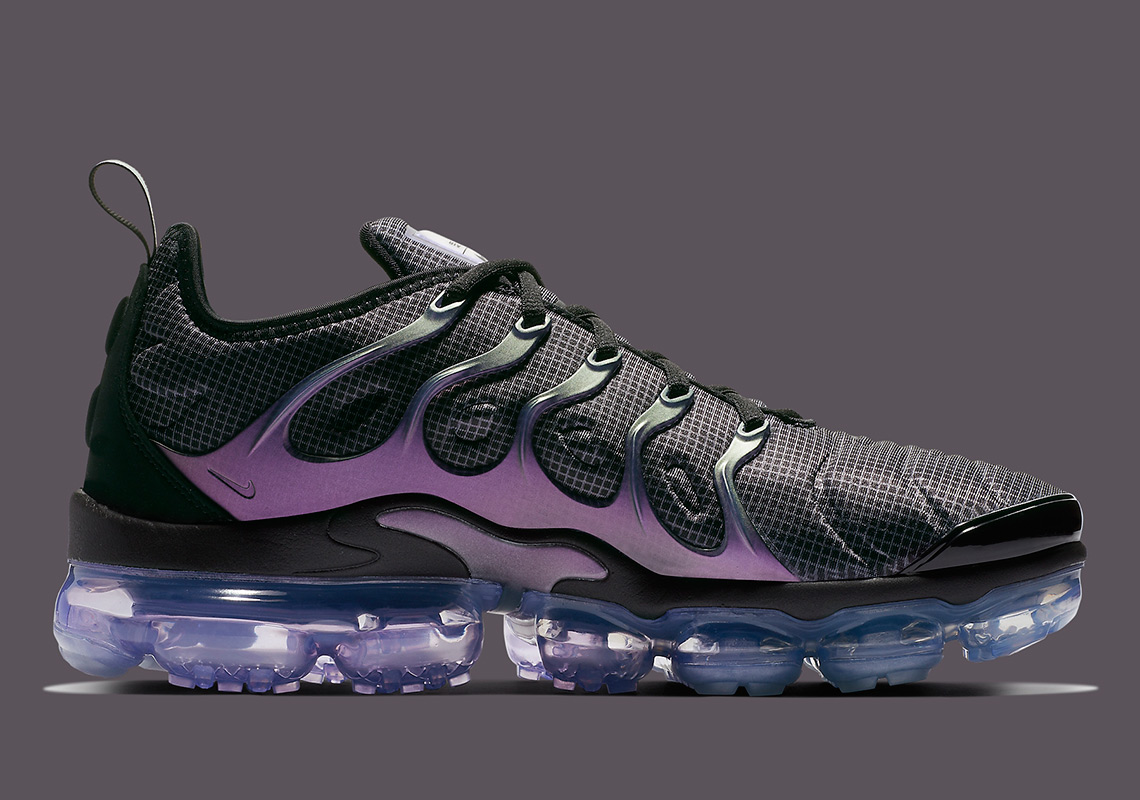 Nike Vapormax Plus 924453 014 Release Info Sneakernews Com