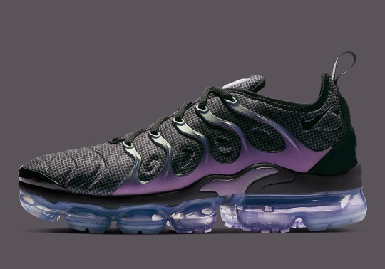 "Nike Vapormax Plus ""Megatron"" Is Coming Soon"