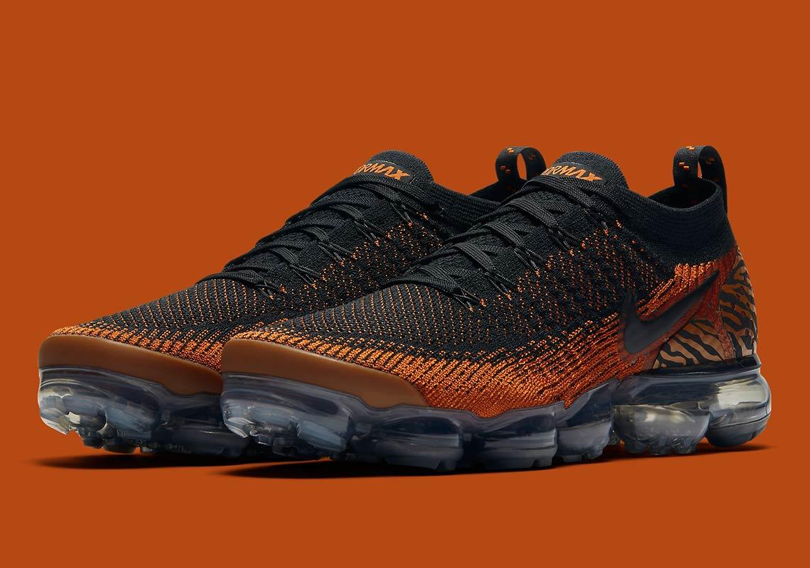 Nike Vapormax 2.0 Tiger Stripes AV7973