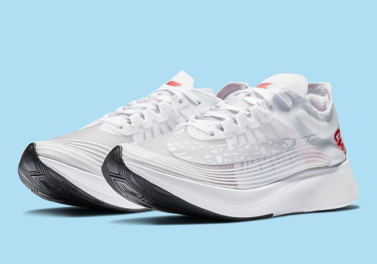 Nike Creates A Zoom Fly SP For The Chicago Marathon