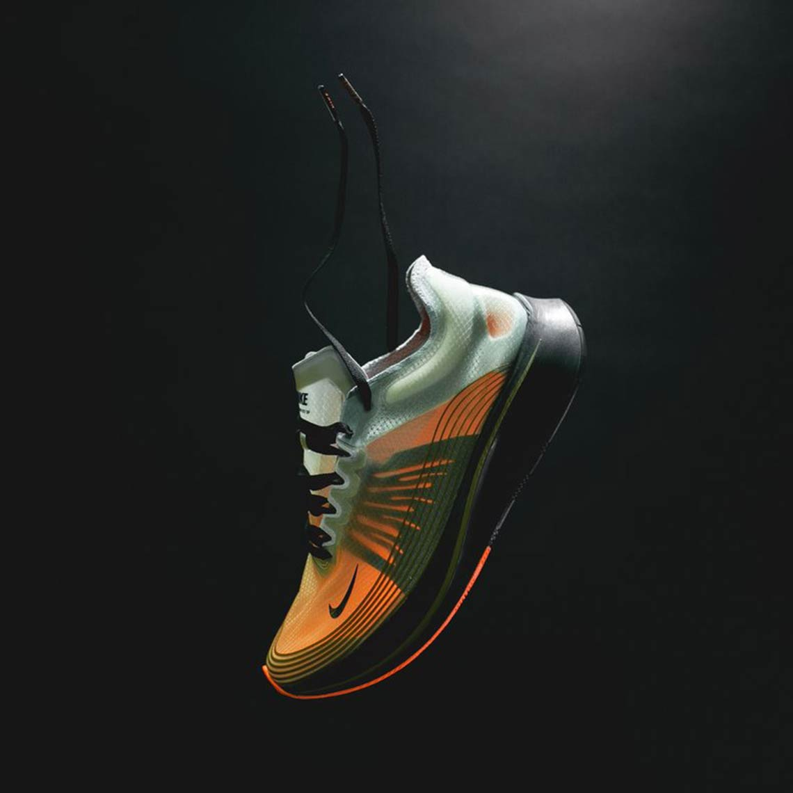 8d8a98b64d5 Nike Zoom Fly SP Flight Jacket Available Now