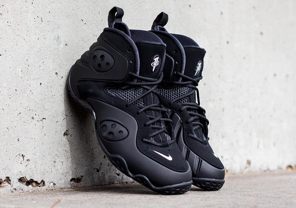 nike jordan shoes retro black and blue single. Black Nike Zoom Rookies 34a20c1e6
