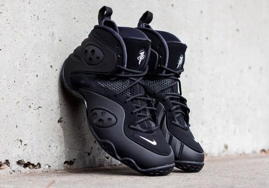 Penny Hardaway's Nike Zoom Rookie Hybrid Shoe Returns