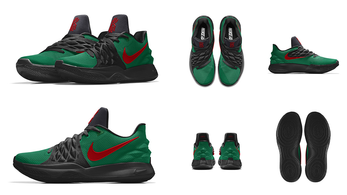 0584c4dd062 NIKEiD 2018-19 NBA Season Photos