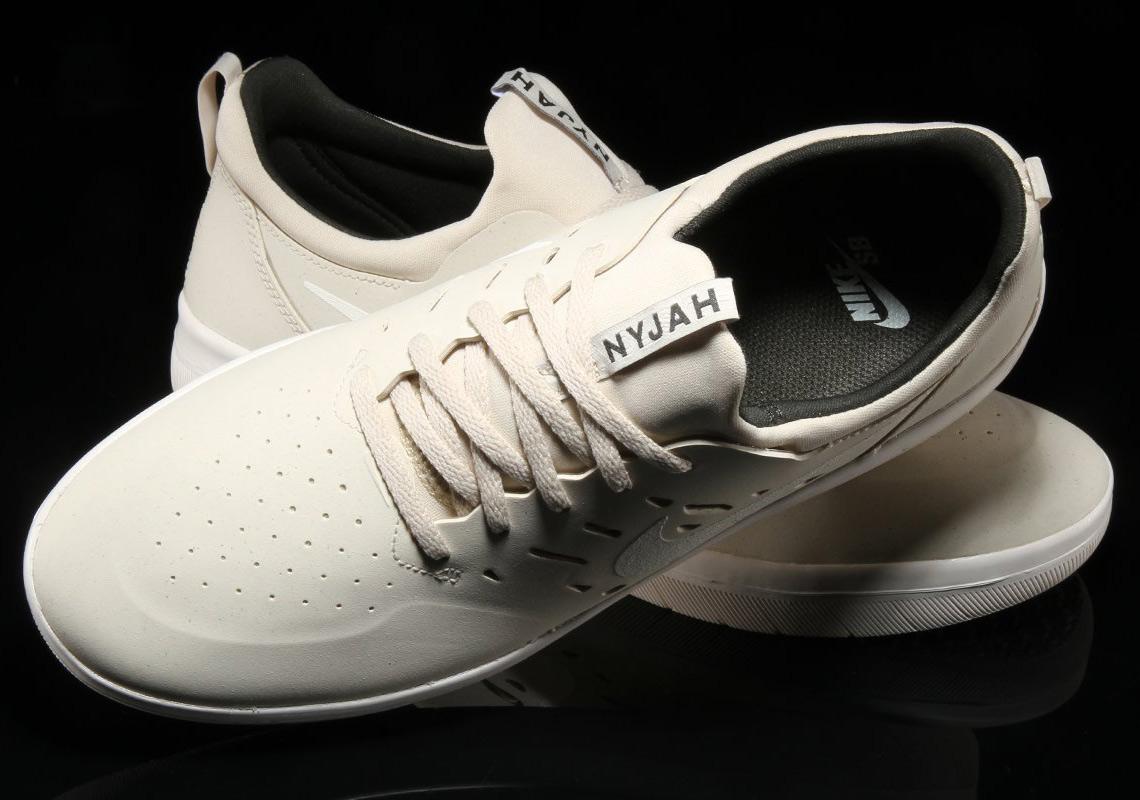 Nike SB Nyjah Free Beach AA4272-200 Release Info | SneakerNews com