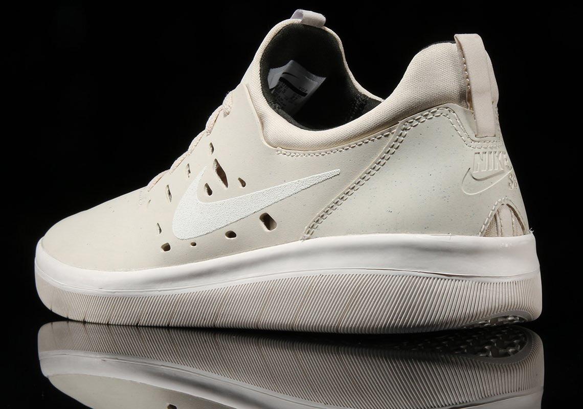 c608b9f6f1a60 Nike SB Nyjah Free Beach AA4272-200 Release Info