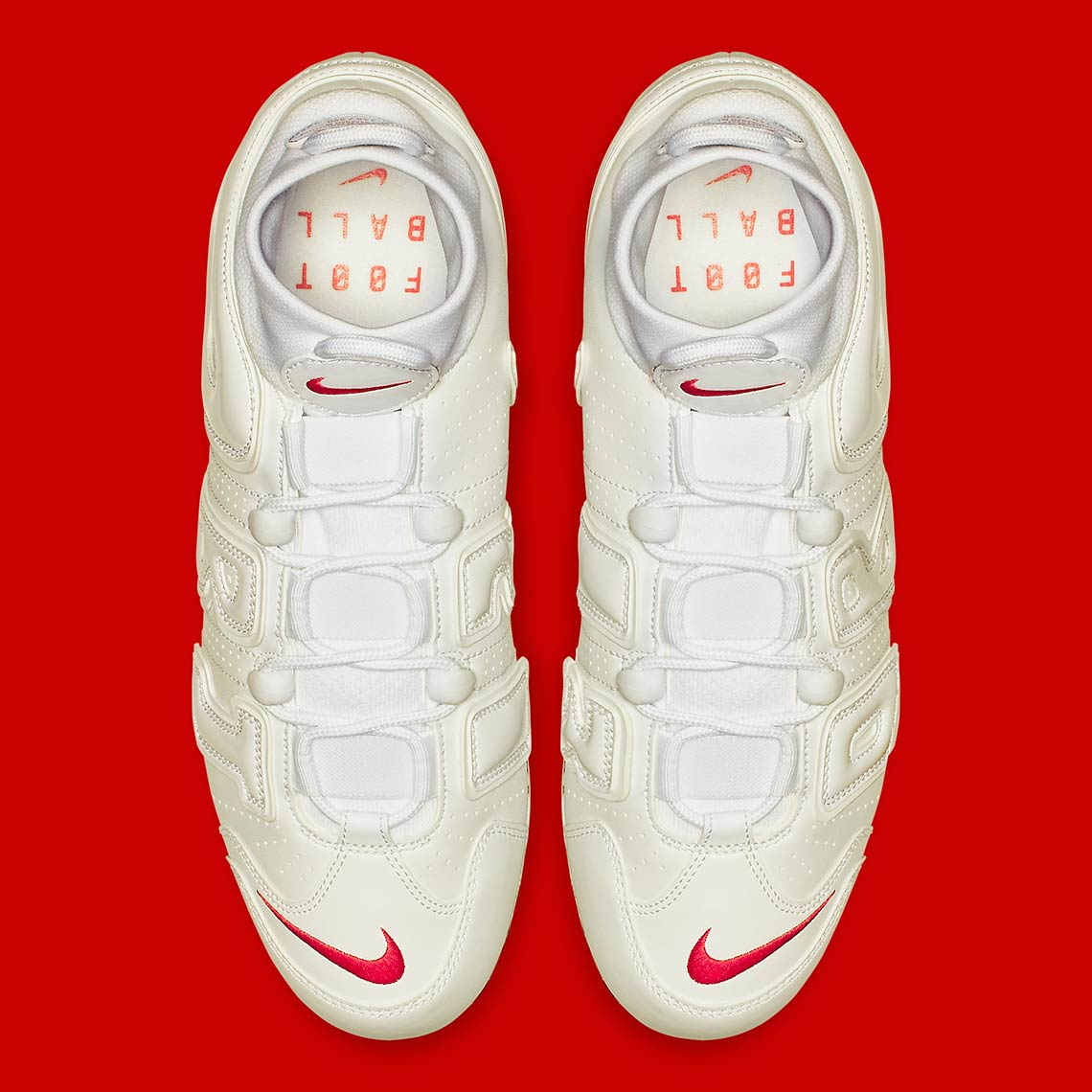 d8f5b0dc1e4c05 Nike Vapor Untouchable Shark 3 OBJ (GS)  48. Color  White White Crimson