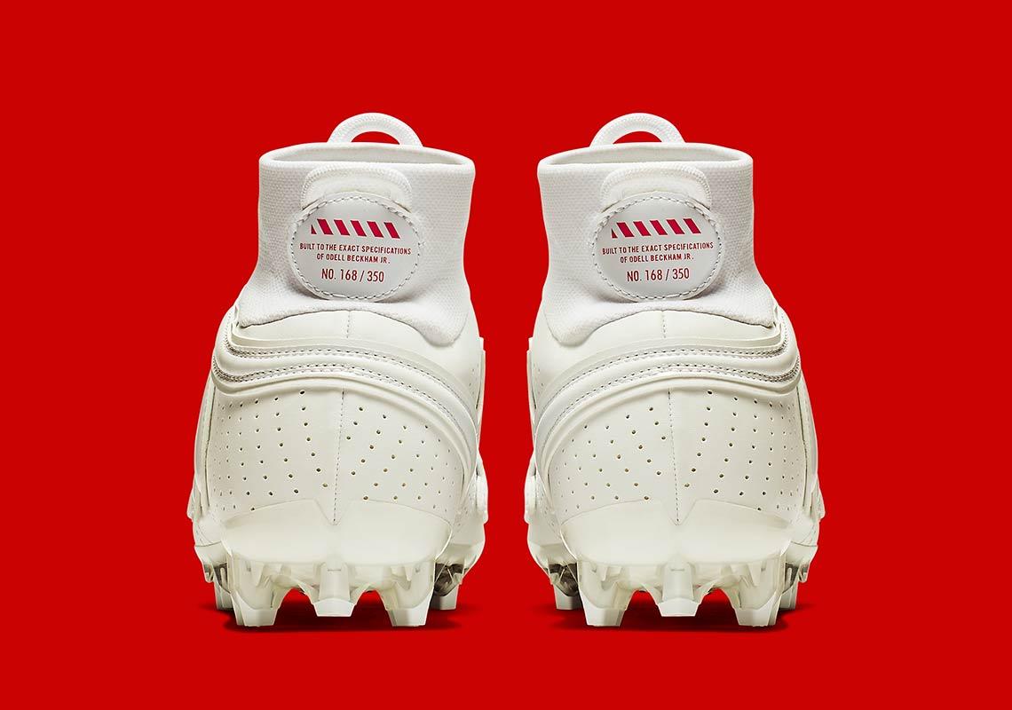 ec3ec34e5a3a4 Odell Beckham Jr Nike Cleats BV8205-100 Buy Now