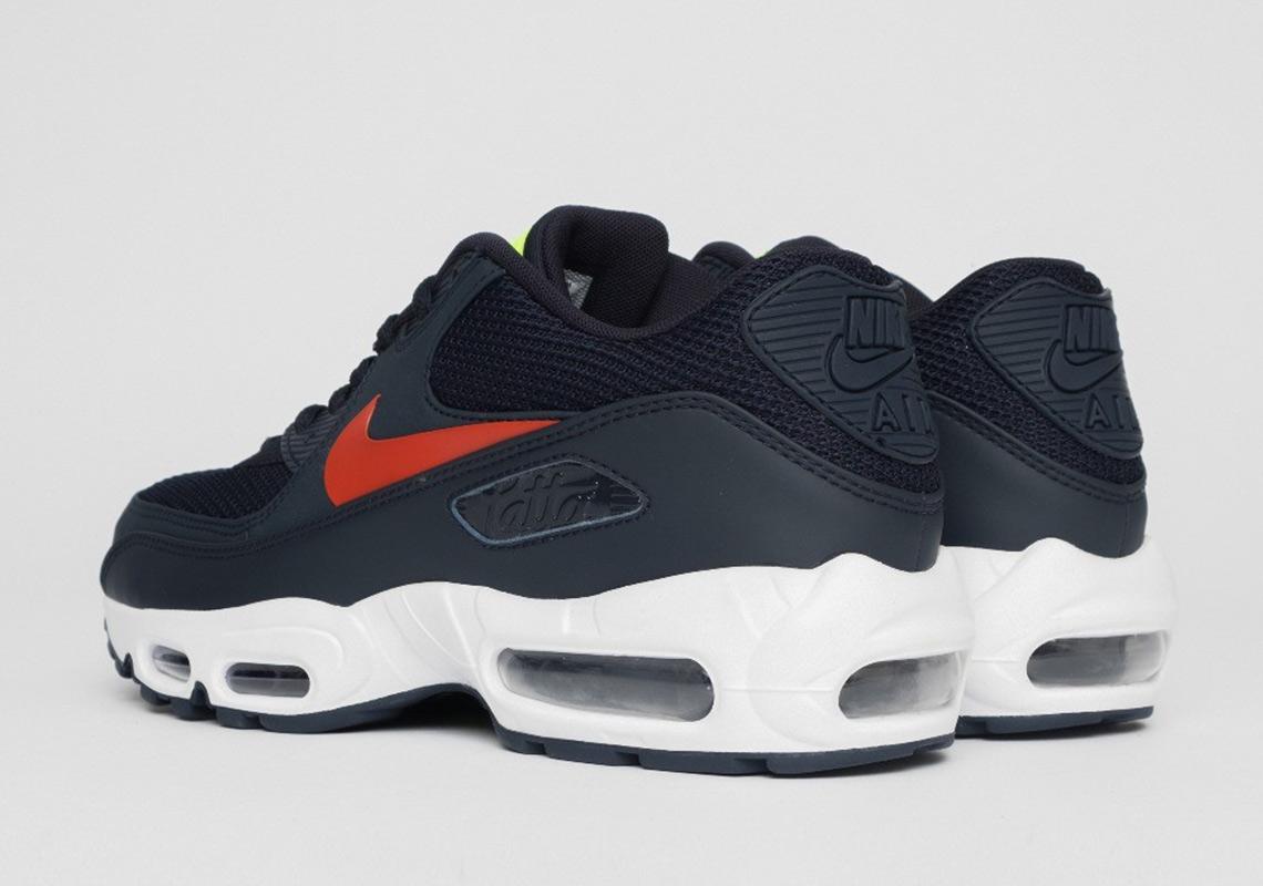 ad4d10351d Patta Nike Air Max 95/90 Photos + Release Info | SneakerNews.com